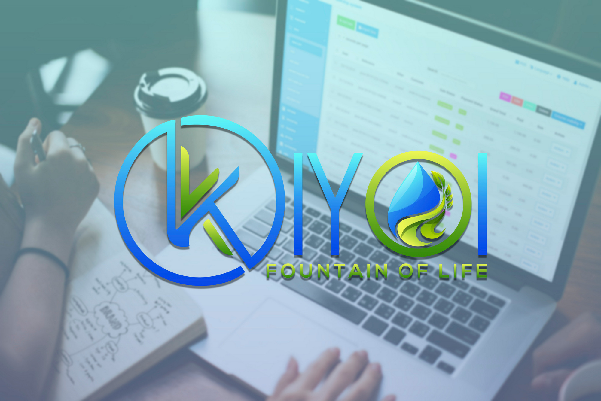 Central Management Information System for KIYOI Cambodia